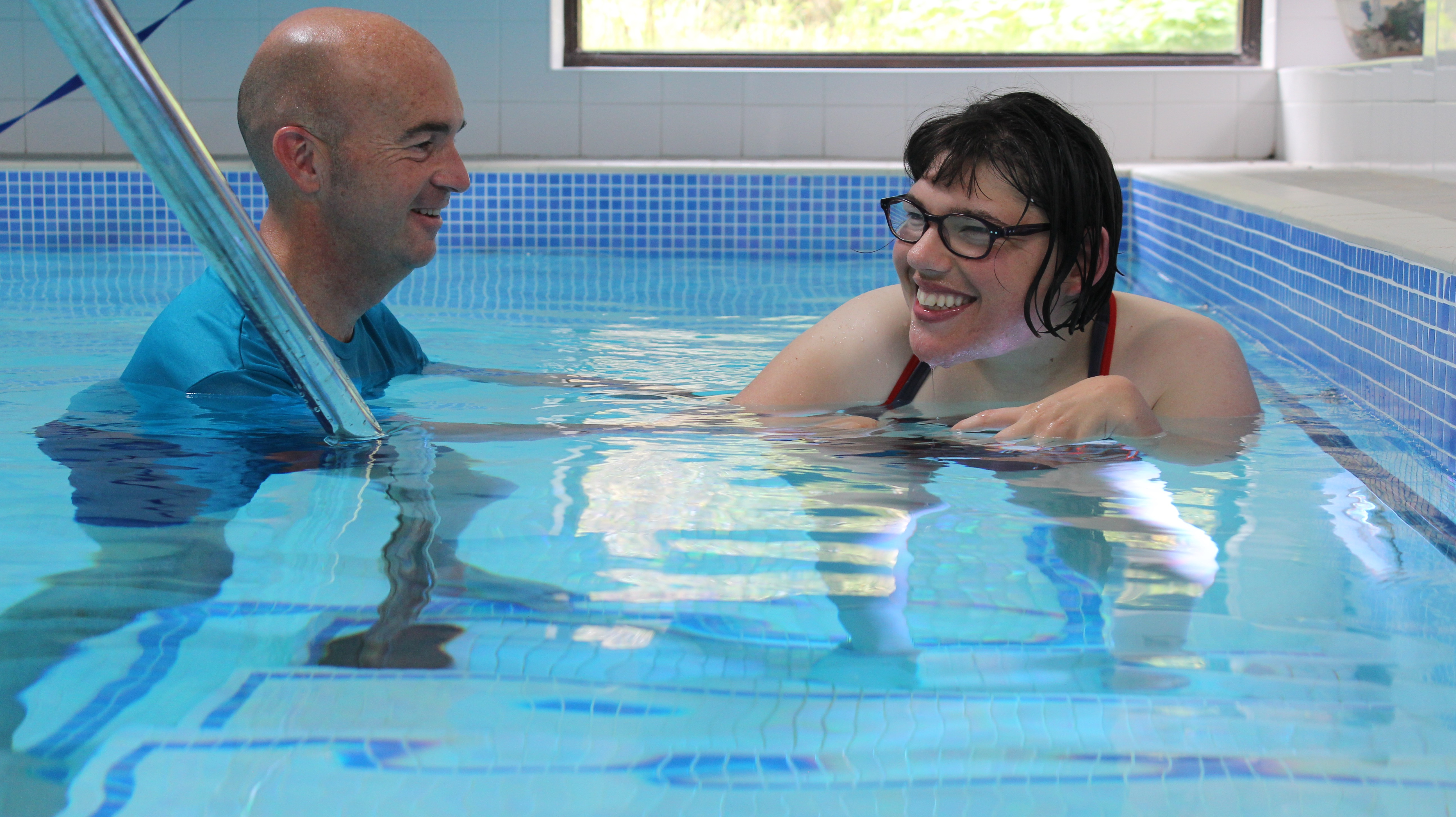 Hydrotherapy The Bevern Trust