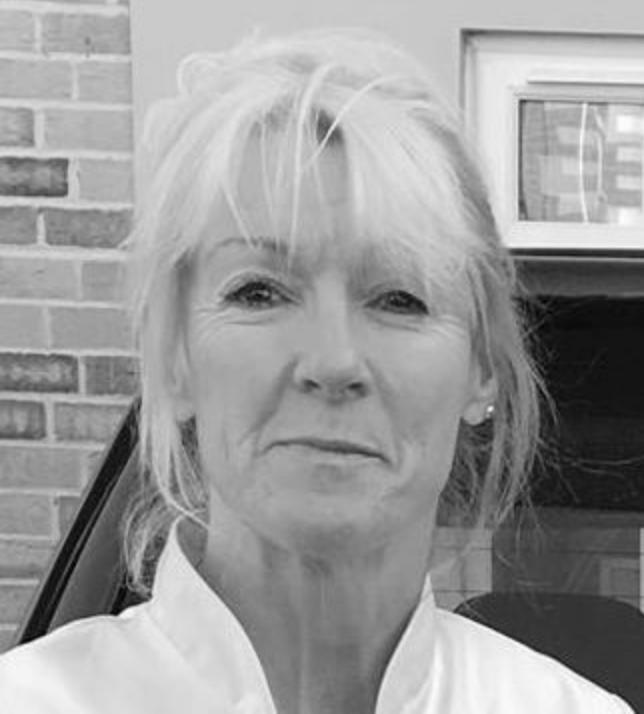 Caroline Pulleyn- Registered Manager