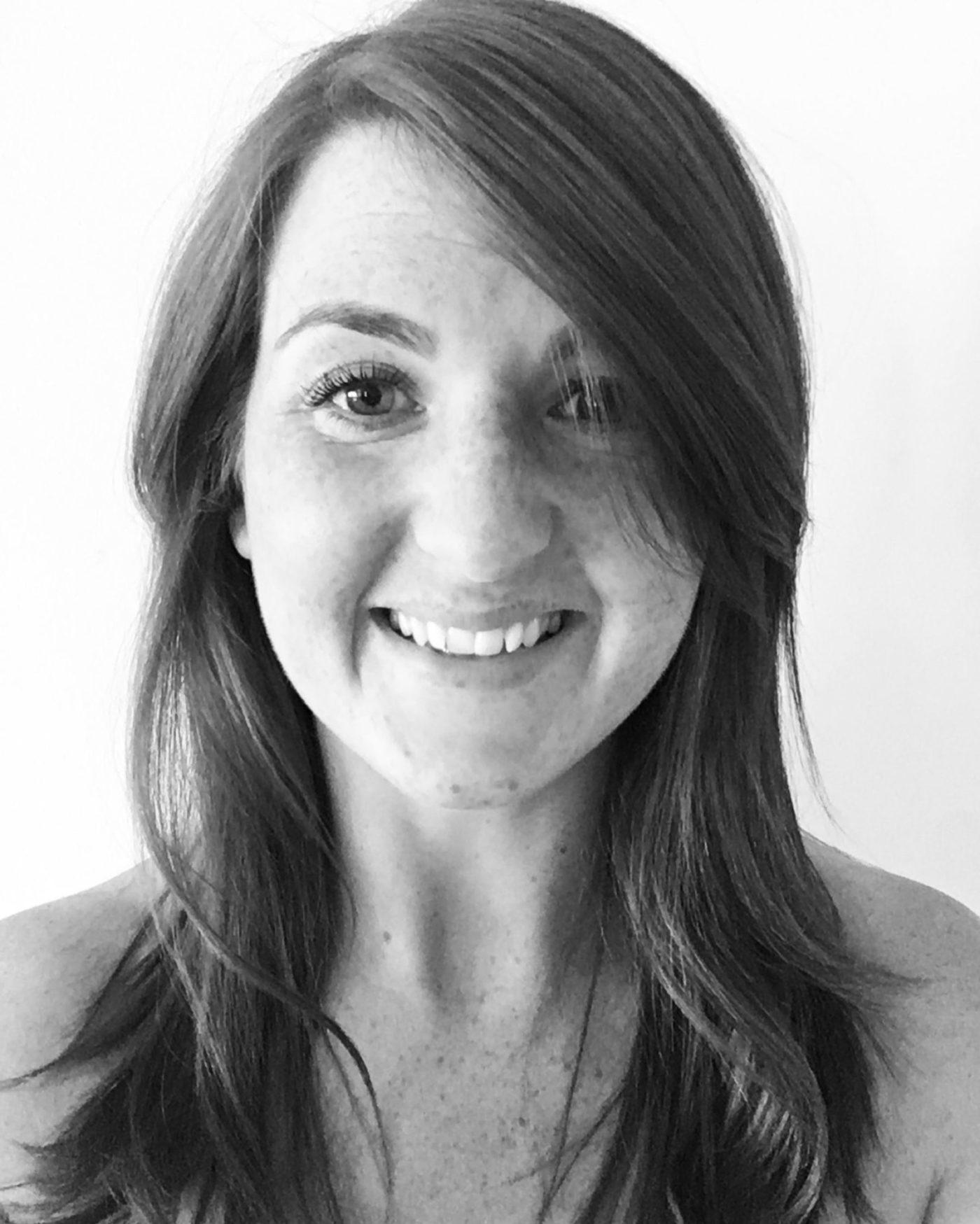 Rebecca Archard- HR Manager