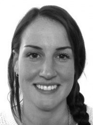 Ashley Sarsons - Care Manager
